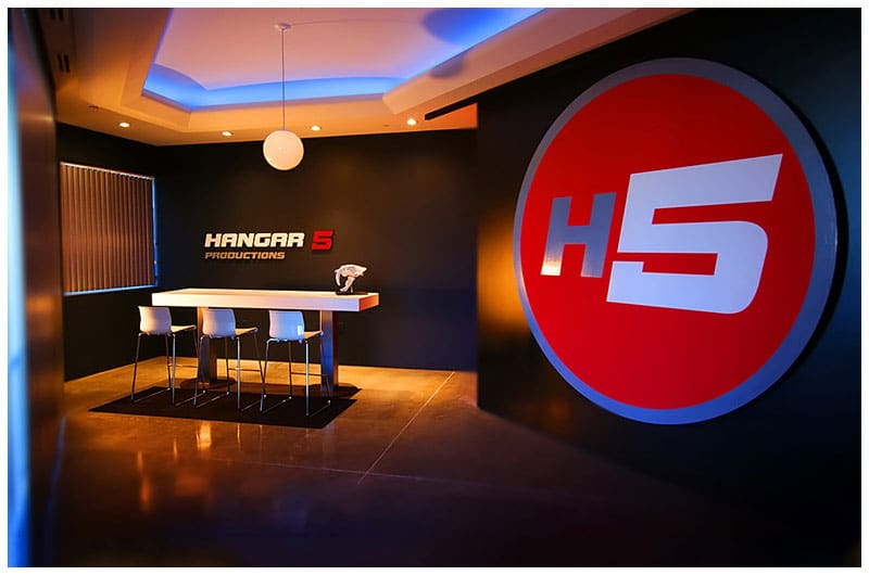 H5 Productions, Inc